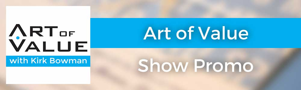 Art of Value Show Promo – 000