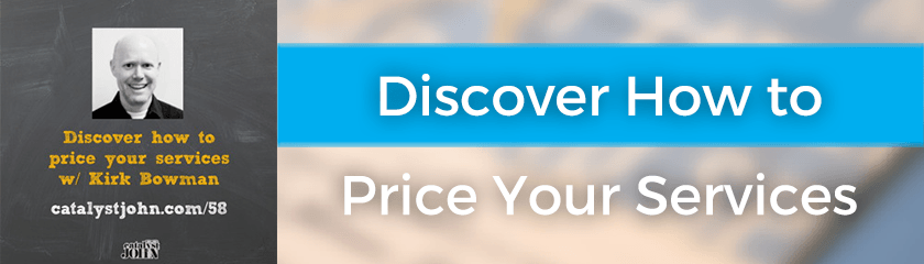 Discover How to Price Your Services