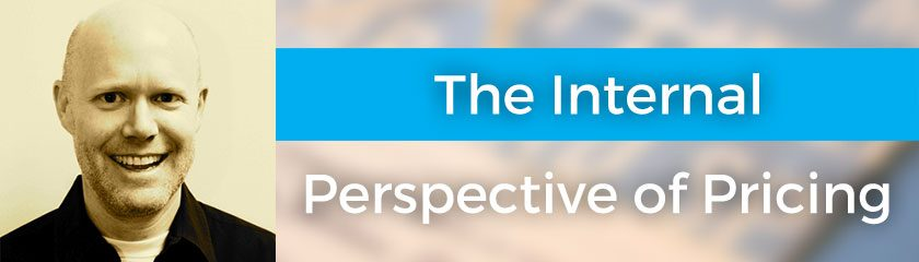 The Internal Perspective of Value Pricing with Kirk Bowman