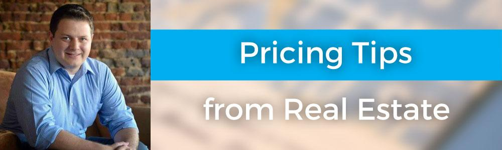 Pricing Tips From Real Estate with Casey Lewis