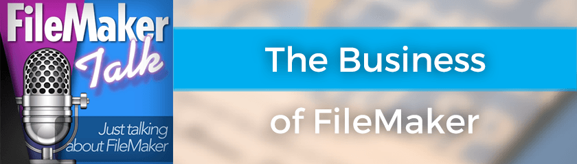 The Business of FileMaker