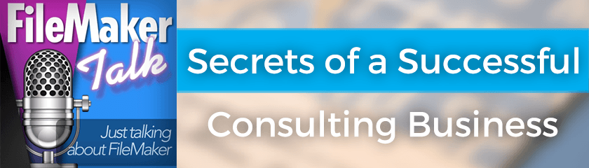 Secrets of a Successful Consulting Business