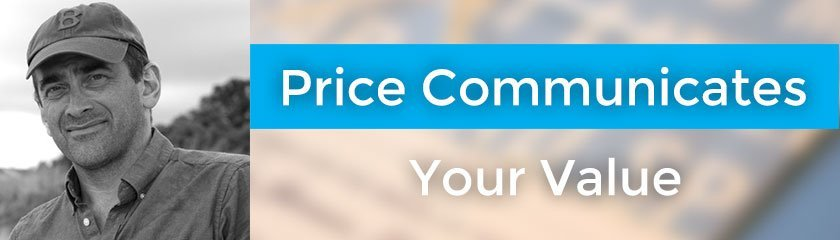 Price Communicates Your Value with Jay Shepherd – 029