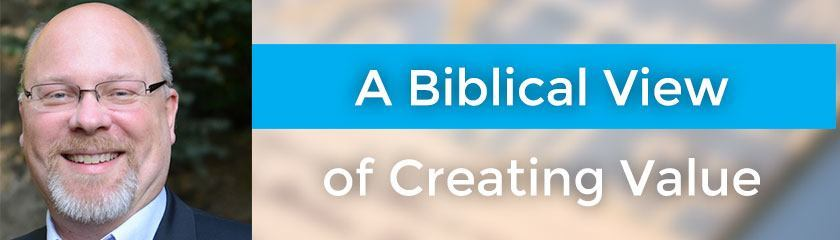 A Biblical View of Creating Value with Ray Edwards – 032