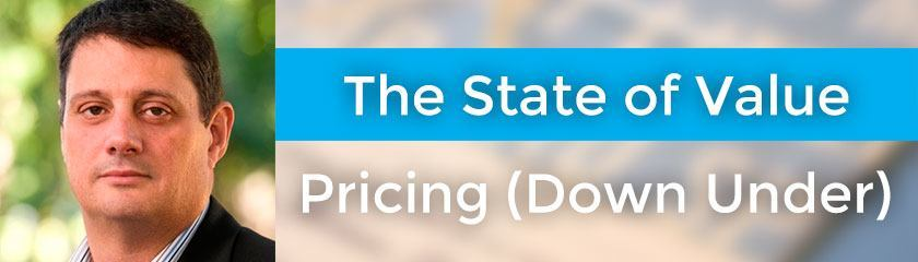 The State of Value Pricing (Down Under) with Steve Major – 036