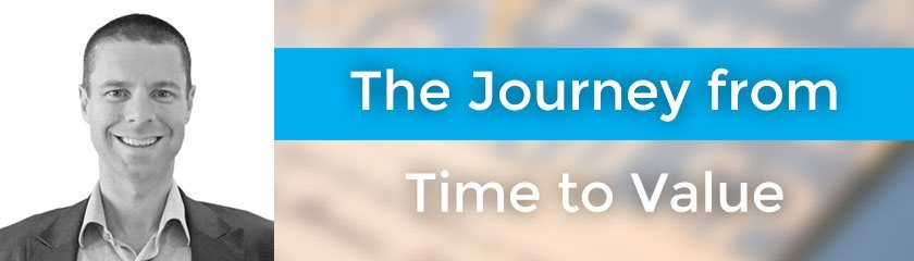 The Journey from Time to Value with Matthew Burgess