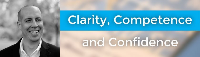 Clarity Competence and Confidence with Kary Oberbrunner