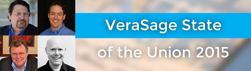 VeraSage State of the Union 2015 with Baker, Kless & Chisholm