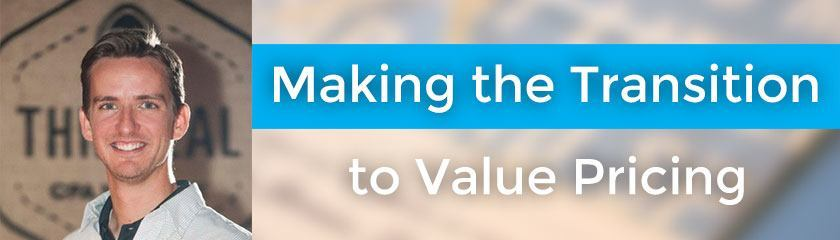 Making the Transition to Value Pricing with Adrian Simmons