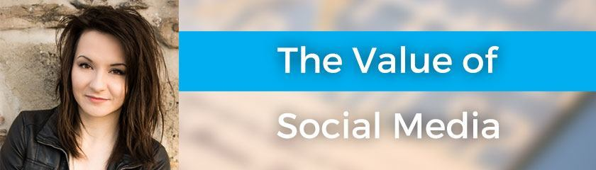 The Value of Social Media with Mojca Mars