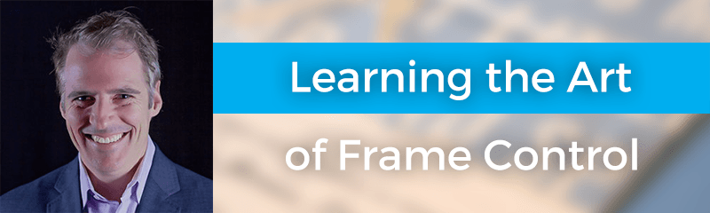 Learning the Art of Frame Control with Oren Klaff