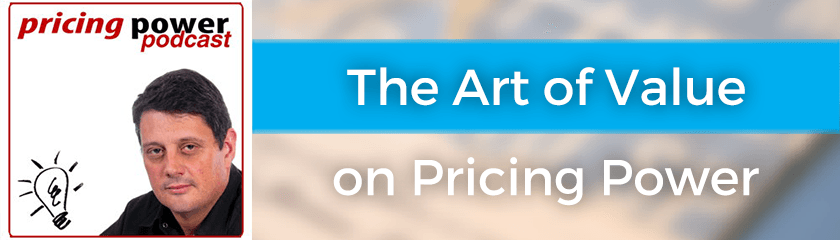 The Art of Value on Pricing Power